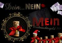 Dein Weihnachtsgeld