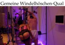 Windelhöschen-Qual