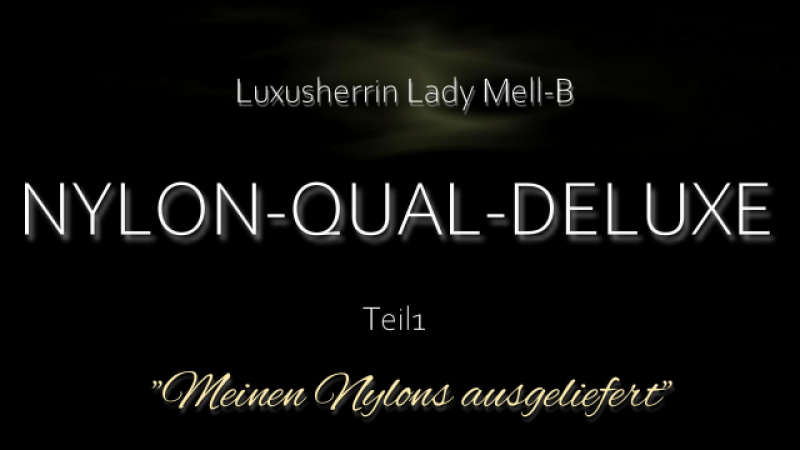 NYLON-QUAL DELUXE T1