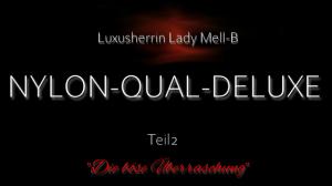 NYLON-QUAL DELUXE T2