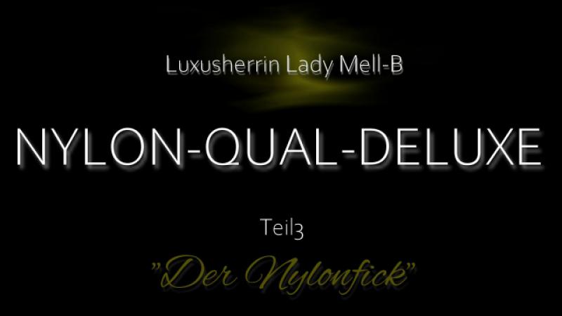 NYLON-QUAL DELUXE T3